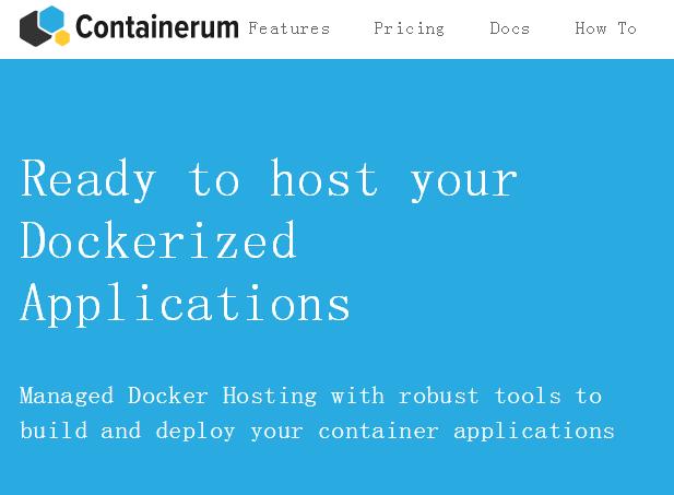 Containerum